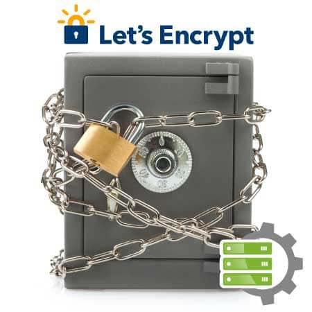 Installation d'un certificat SSL Let's Encrypt